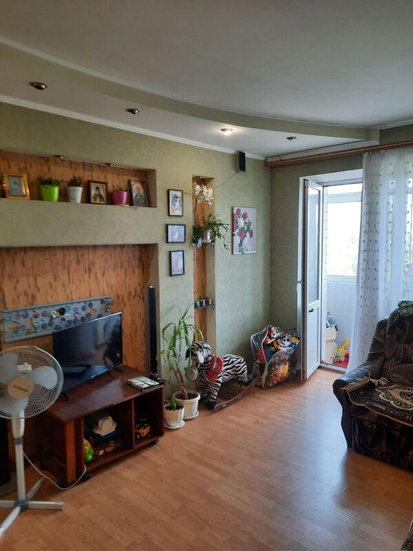 Продажа квартир Сумы